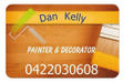 Painters in Palmerston