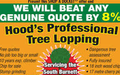 Arborists in Kingaroy