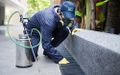 Pest & Insect Control in Sydney