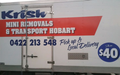 Removalists in Hobart