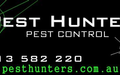 Pest & Insect Control in Narre Warren