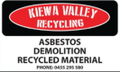 Metal Removal in Kiewa