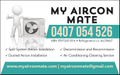 Air Conditioning Spare Parts in Marsden