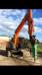 Excavator Hire in Strathmore