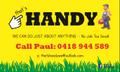 Handyman in Bayswater