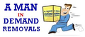 Removalists in Blackwall