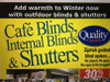 Curtains and Blinds in Lonsdale