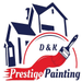 Pool Painting in Golden Grove
