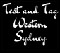 Test & Tag in Blacktown