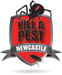 Pest Inspections in Newcastle