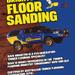 Floor Sanding in Gold Coast