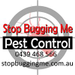 Pest & Insect Control in Glenwood