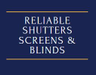 Curtains and Blinds in West Lakes
