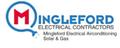 Solar Panel Cleaning in Landsborough