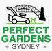 Gardeners in Macquarie Park