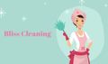 Cleaners in Campsie