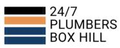 Plumbers in Box Hill