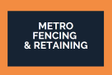 Fencing Contractors in Modbury