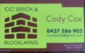 Bricklayers in Caboolture South