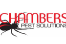 Chambers Pest Solutions Logo