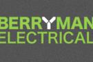 Berryman Electrical Logo