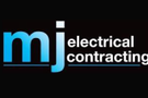 MJ Electrical Contracting Pty Ltd Logo