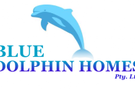 BLUE DOLPHIN HOMES PTY. LTD. Logo