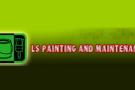 LMS Painting & Maintenance Pty Ltd Logo