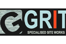 Grit Specialised Site Work Logo