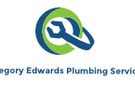 Gregory Edwards Plumbing Services Logo