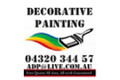 Decorative Painting Logo