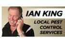 Ian King Local Pest Control Logo