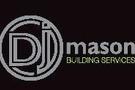 DJ Mason Logo