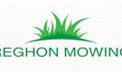 Reghon Mowing Logo