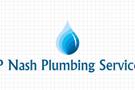 JP Nash Plumbing Services Pty Ltd Logo
