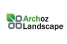 Archoz Landscape Logo