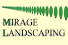 Mirage Landscaping Logo