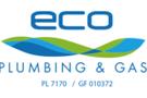 Eco Plumbing & Gas Logo
