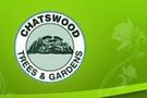 Chatswood Trees & Gardens Logo