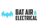 Bat Air & Electrical Logo