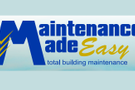 Maintenance Made Easy Logo