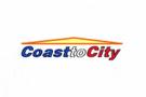 Coast 2 City Roofing Logo