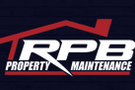 RPB Property Maintenance Logo