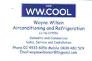 Atmosphere Air Conditioning & Refrigeration Logo