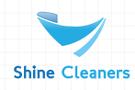 Shine Cleaners Logo