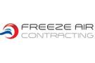 Freeze Air Contracting Logo