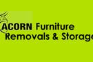 Acorn Furniture Removals Logo