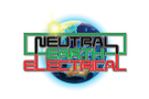 Neutral Earth Electrical Logo