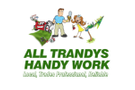 All Trandy's Handy Work Logo