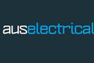 Aus Electrical Logo